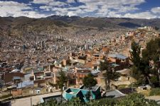 La Paz Video conferencing rooms • Cheap Video conferencing rooms to book by the hour, day week or month in La Paz, Bolivia.