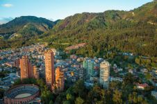 Bogota Video conferencing rooms • Cheap Video conferencing rooms to book by the hour, day week or month in Bogota, Colombia.