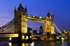 Video conferencing rooms in London, England