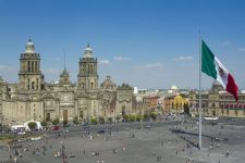 Mexico City Video conferencing rooms • Cheap Video conferencing rooms to book by the hour, day week or month in Mexico City, Mexico.
