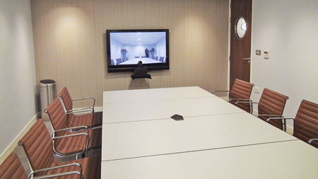 London-Video-Conference-Rooms