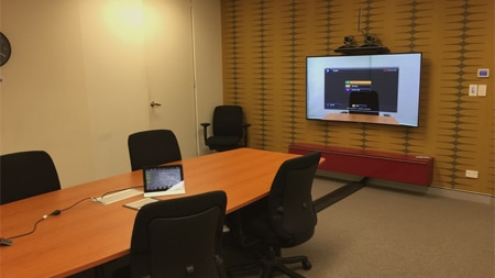 Sydney-Video-Conference-Room